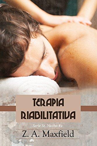 Terapia riabilitativa (St. Nacho Vol. 2)