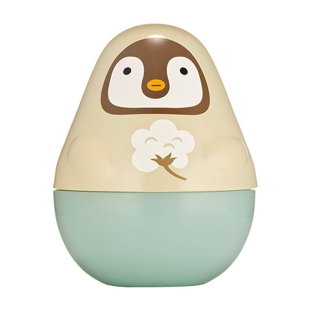 ボウリングマカダムどう?エチュードハウス(ETUDE HOUSE) ミッシングユー ハンドクリーム ペンギン(ベビーパウダーの香り)