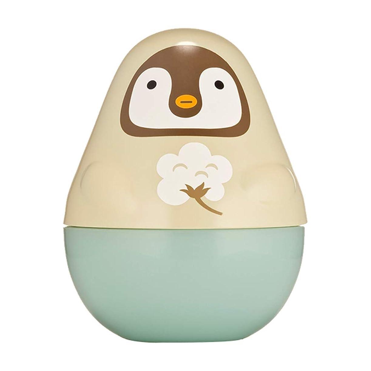 引退した滞在狂信者エチュードハウス(ETUDE HOUSE) ミッシングユー ハンドクリーム ペンギン(ベビーパウダーの香り)