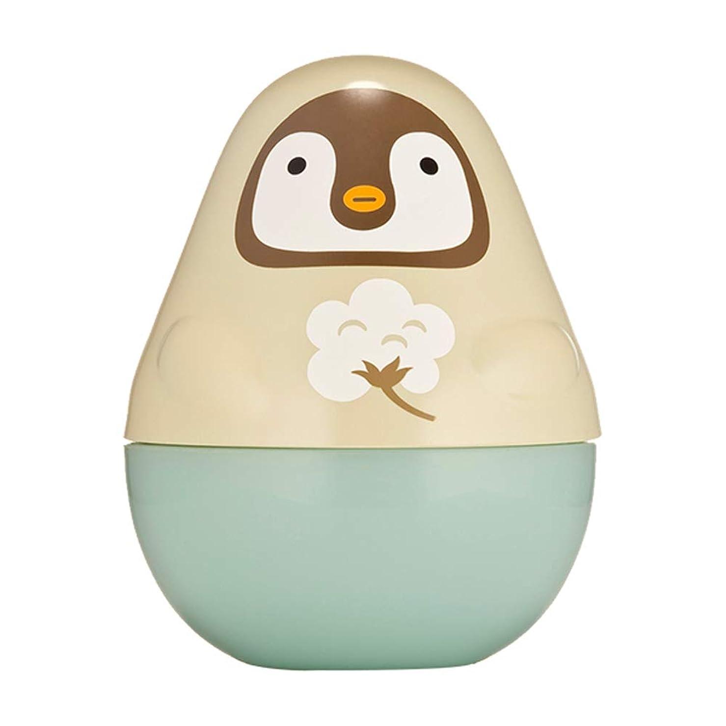一握りドメイン足エチュードハウス(ETUDE HOUSE) ミッシングユー ハンドクリーム ペンギン(ベビーパウダーの香り)