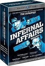 Best infernal affairs box set Reviews