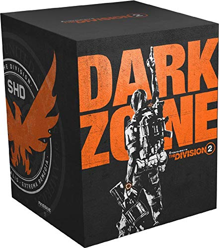The Division 2: Dark Zone - Collector's Edition