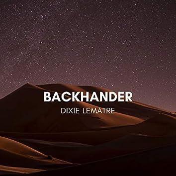 Backhander