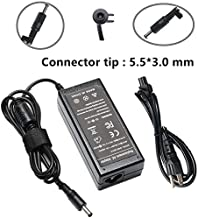 19V 3.15A AC Adapter Battery Charger for Samsung Series Np300e5a Np305e5a Np365e5c RV515 RV520 R530 R540 R580 R440 R480 QX410 Q430 AD-6019R 0335A1960 CPA09-004A Power Cord