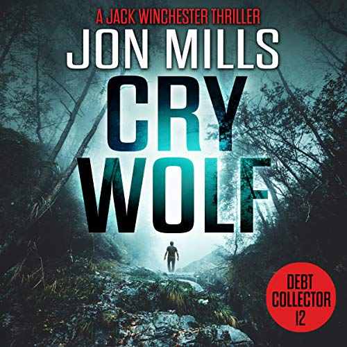 Debt Collector: Cry Wolf audiobook cover art