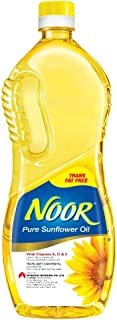 NOOR Sunflower Oil, 750 ml