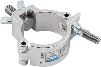 mymerlove Aluminum Alloy O Clamp Hanger Hook Bracket Stage Theatre Lighting Kit 48-51mm