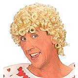 WIDMANN Cupid wig for men (peluca)