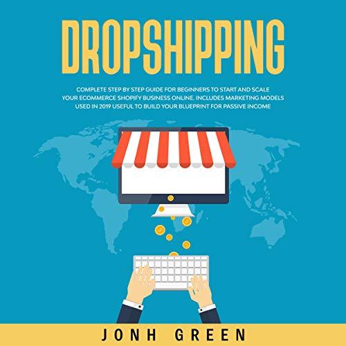Dropshipping Titelbild