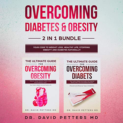 Overcoming Diabetes & Obesity cover art