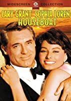 Houseboat (1958) [DVD] [Import]