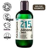 51te7ZNswnL. SL160  - Mandelöl - wertvoll und nützlich