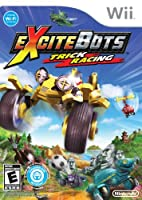 Excitebots:Trick Racing(輸入版:北米)