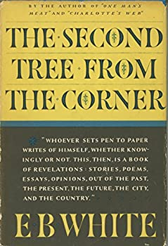 Hardcover The Second Tree from the Corner Book