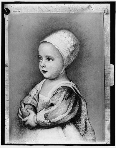 Photo : Baby Stuart, enfants, nobilité, Anthony Van Dyck, Detroit Publishing Company, 1900