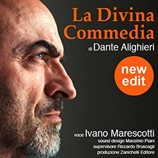 La Divina Commedia (New edit) Titelbild