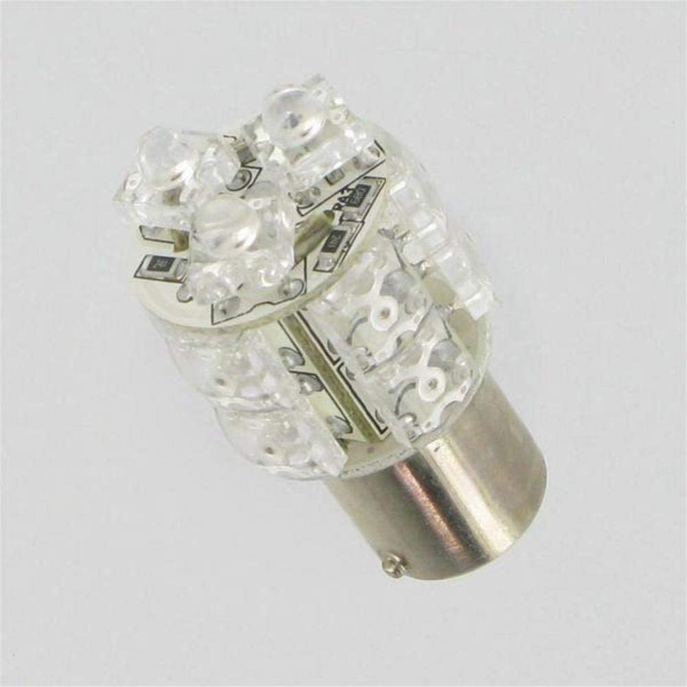 Bluhm Enterprises LED Taillight Clear Bargain Courier shipping free BL-3156360W Bulb 3156