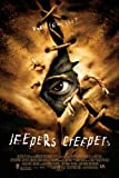 Jeepers Creepers poster thumbnail