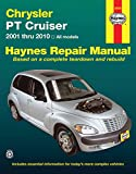 Chrysler PT Cruiser (01-10) Haynes Repair Manual