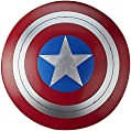 Hasbro Marvel Legends Series Avengers Falcon And Winter Soldier Captain America Premium Role Play Shield -Adult Fan...