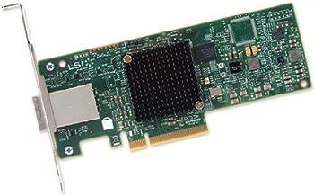 LSI Logic SAS 9300-8e SGL LSI00343