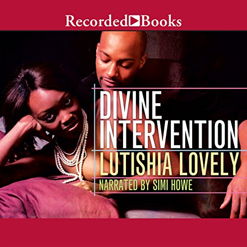 Divine Intervention cover art