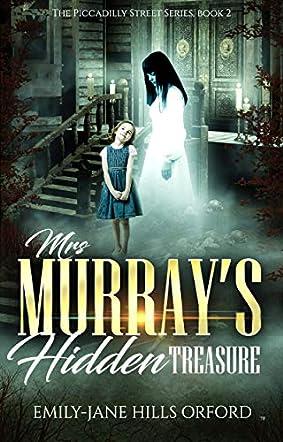 Mrs. Murray's Hidden Treasure