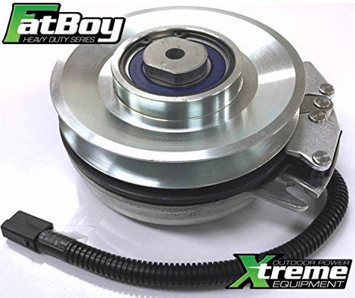 Xtreme Outdoor Power Equipment X0246 Replaces Hustler Super Z PTO Clutch 787366 PTO Clutch - Heavy Duty Fatboy Series