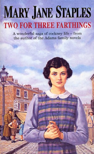 Two For Three Farthings: the perfect feel-good Cockney tale that is certain to your warm your heart