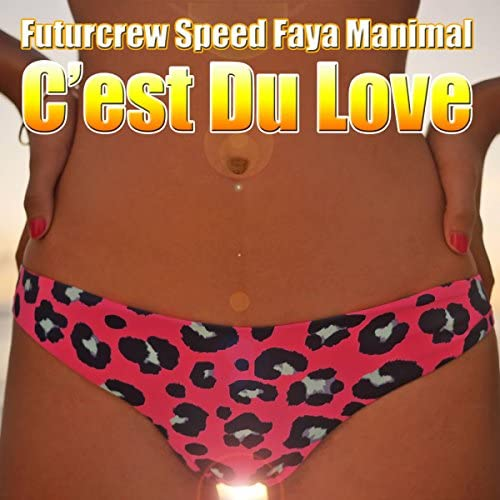 Futurcrew, Speed Faya & Manimal