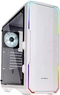 最新ハイエンドゲーミングパソコン 最新第9世代i7-9700kプロセッサー搭載 / マザーボード:Z390 / 16GB / SSD240GB / 2TB / 外付けDVDドライブ / 650W 80+ / Windows 10 pro/Office (i7 9700kモデル)