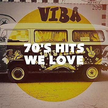 70's Hits We Love