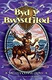 Tagus y Ceffyl-Ddyn: Byd y Bwystfilod (Welsh Edition)