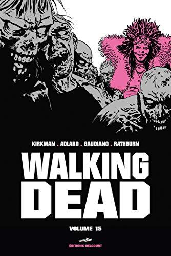 Walking Dead Prestige