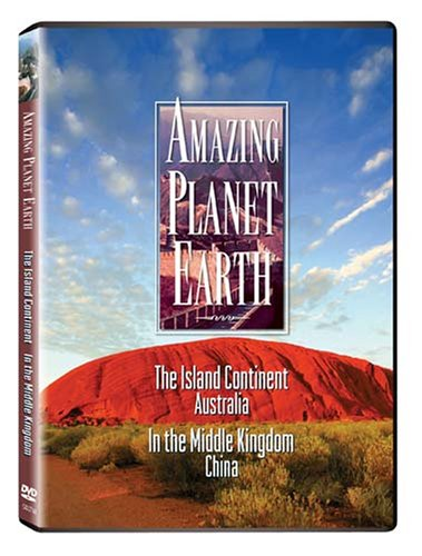 Amazing Planet Earth:Island Co [Edizione: Germania]