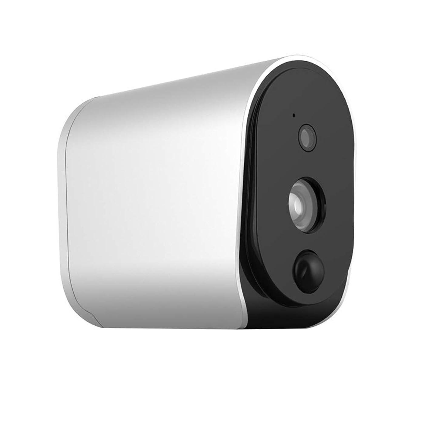 首謀者崖垂直铁锋区志诚机电商店 1080pホームセキュリティカメラ、屋内IP監視システム、夜間ビジョンモーション検出付き家庭/オフィス/ベビー/ペットモニター用の双方向オーディオ