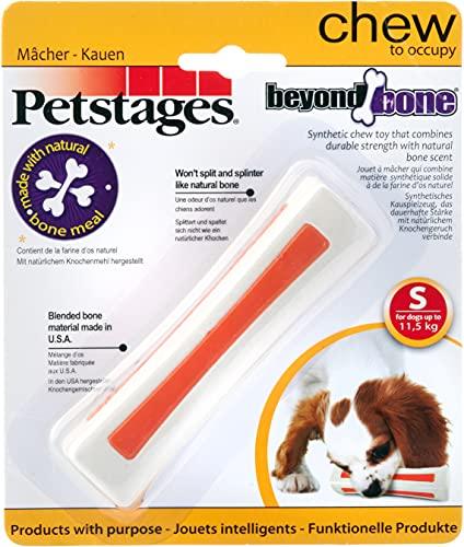 Petstages más allá de Hueso Chew Juguete para Perro,