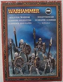 Games Workshop Skeleton Warriors - Snap Together