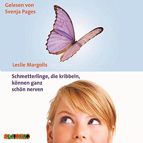 Schmetterlinge, die kribbeln, können ganz schön nerven Titelbild