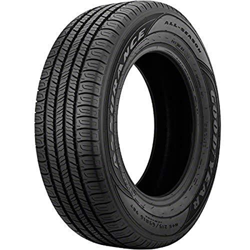 Goodyear Assurance A/S all_ Season Radial Tire-225/65R17 102T 4-ply