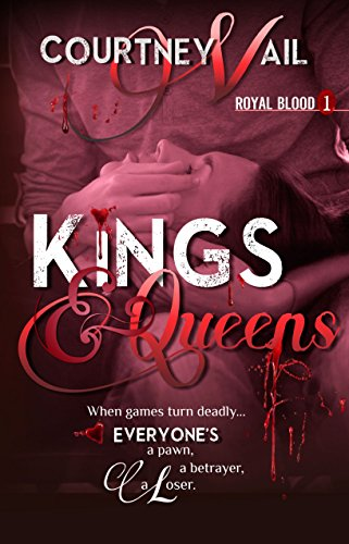 Book: Kings & Queens by Courtney Vail