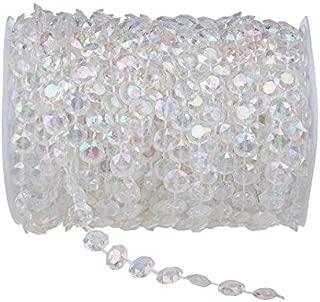 bead landing acrylic gems