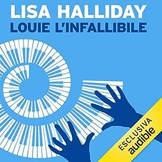 Louie l'Infallibile copertina