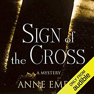 Sign of the Cross: A Collins-Burke Mystery, Book 1 cover art