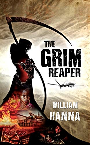 THE GRIM REAPER by [William Hanna]
