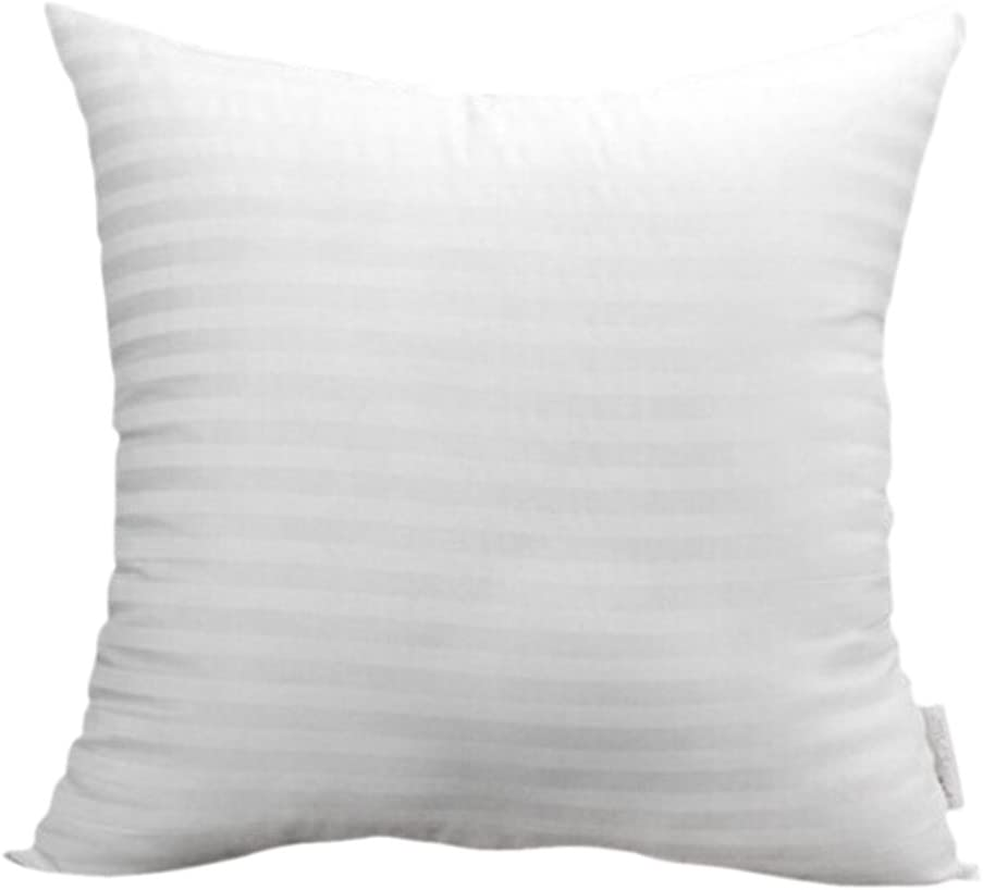 Limited Special Price MagiDeal Soft Cotton Popular Filled Pillow Cushion Insert Pad Home Inner