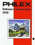 PHILEX Zwitserland / Liechtenstein 2019: Met alle stempels