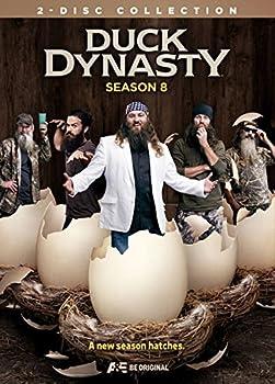 Duck Dynasty  Season 8 [DVD]