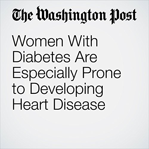 Women With Diabetes Are Especially Prone to Developing Heart Disease copertina