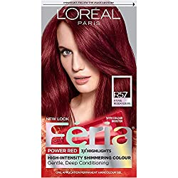 15 Best Red Hair Dyes - Affordable Crimson Hues